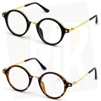 Gafas MYRETRÒ mod. WATERLOO - fashion vintage celebrity retro - LONDON UnderGround Underground